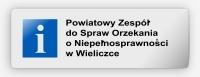 link do strony Powiatowego Zespó³u do Spraw Orzekania o Niepe³nosprawno¶ci w Wieliczce